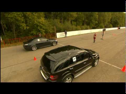 """Moscow Unlim 500+"" Race (19.09.2009) - Part 3 of 7"